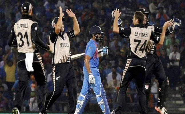 IND vs NZ: India eye series win in Thiruvananthapuram