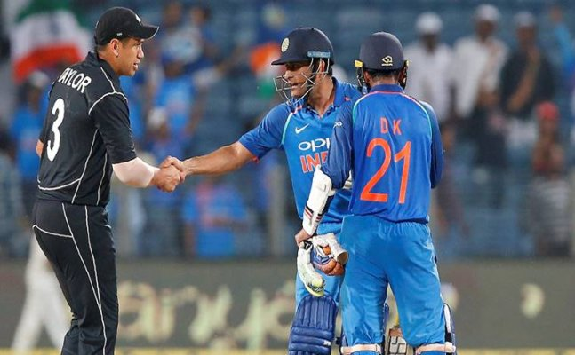 India and New Zealand squad arrive in Kanpur ahead of third ODI