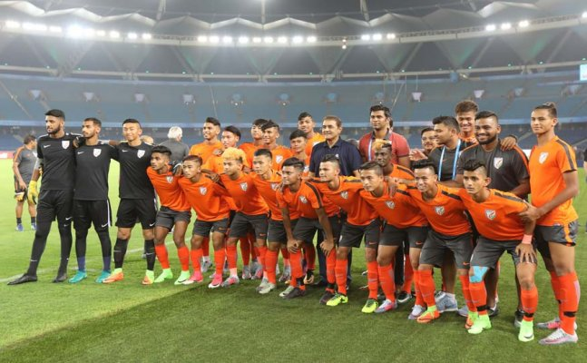 FIFA U-17 WC: India set to make historic World Cup debut against USA