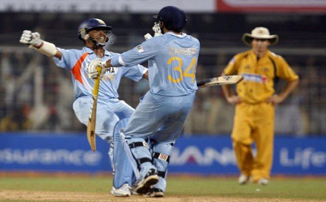 India vs Australia: Bilateral series head-to-head, Australia has good memories in India
