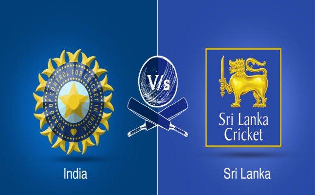 India vs Sri Lanka: India gear up for five match ODI series