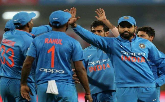 IND vs SL: India eye on series whitewash