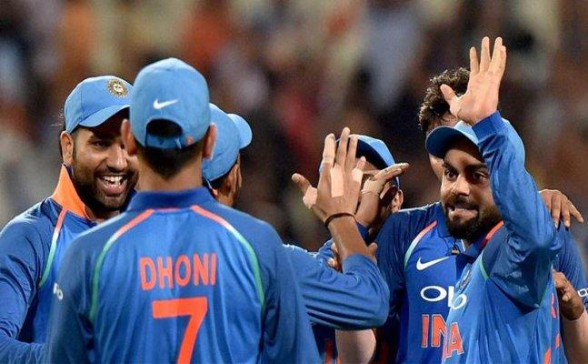 Virat Kohli equals Dhoni record of consecutive wins as captain