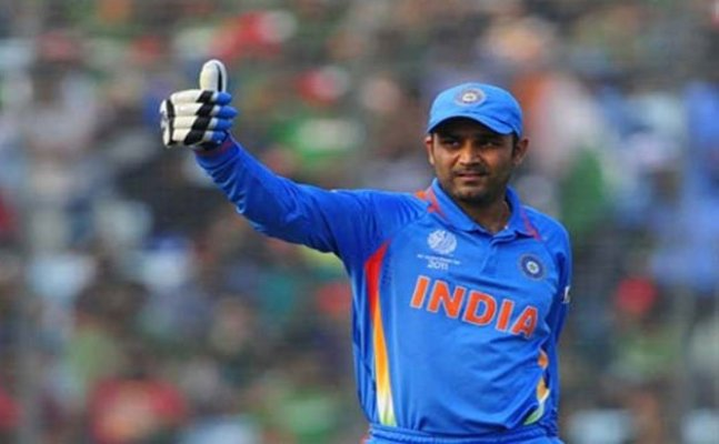 Virender Sehwag is back, will play in UAE T10 league