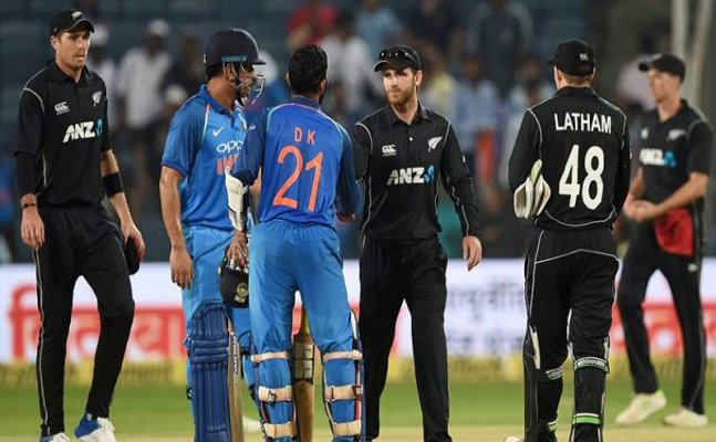 ICC World Cup 2019: India face New Zealand in warm-up match