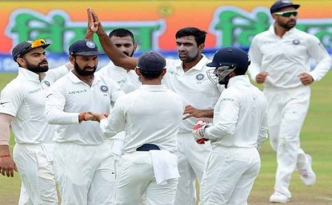 India vs Sri Lanka: Team India creates history with 1st ever series win in Sri Lanka