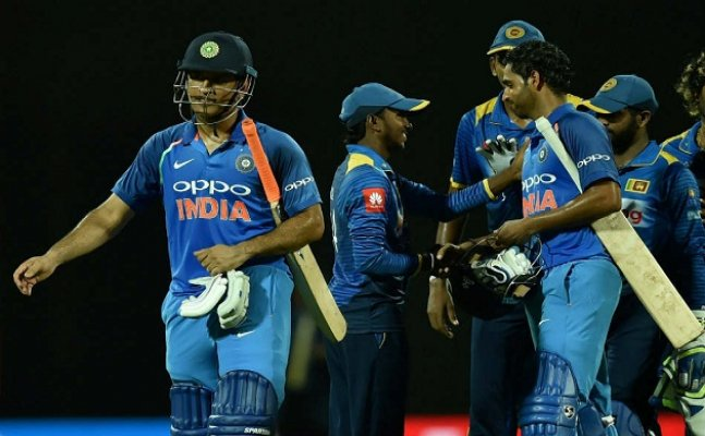 Dhoni, Bhuvi clinch victory from the jaws of defeat