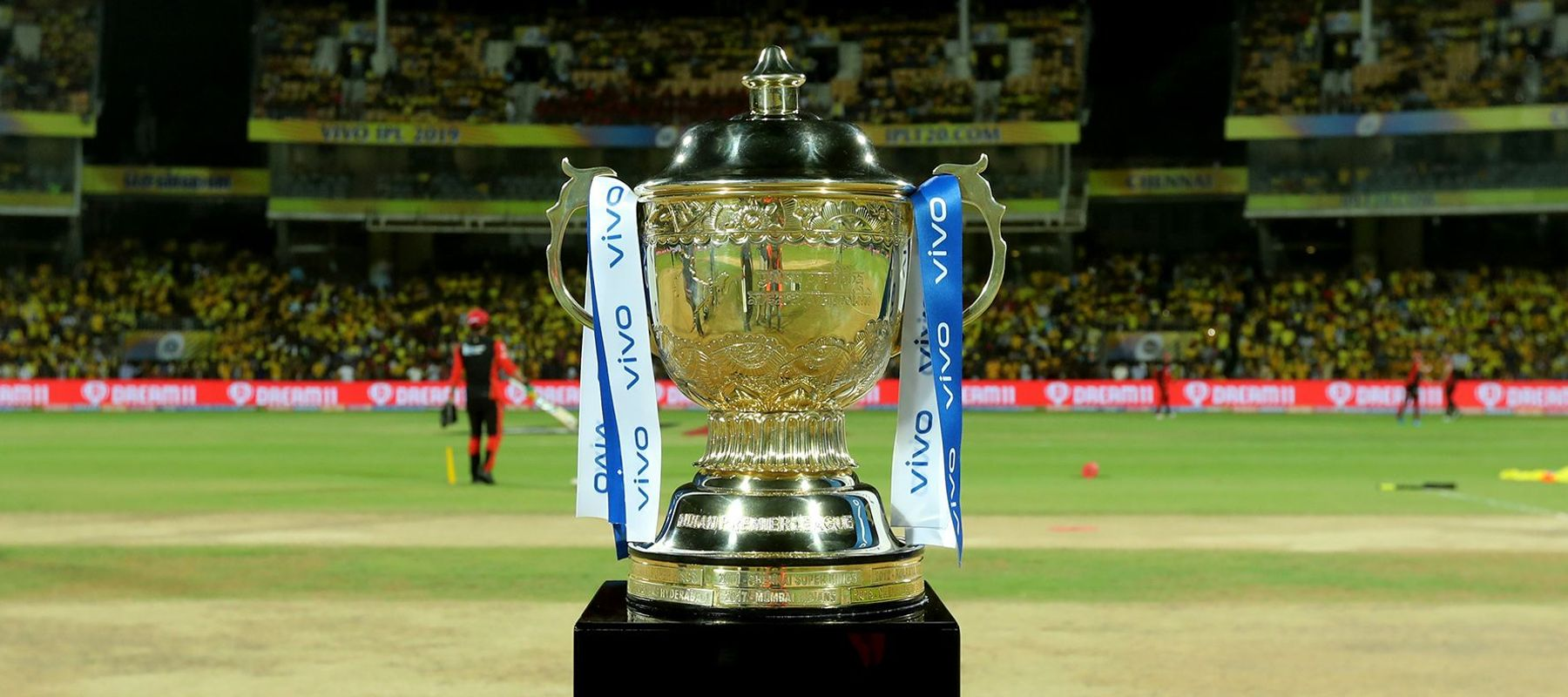 IPL 2020 confirmed! Matches from Sep. 19, Chinese sponsors retained