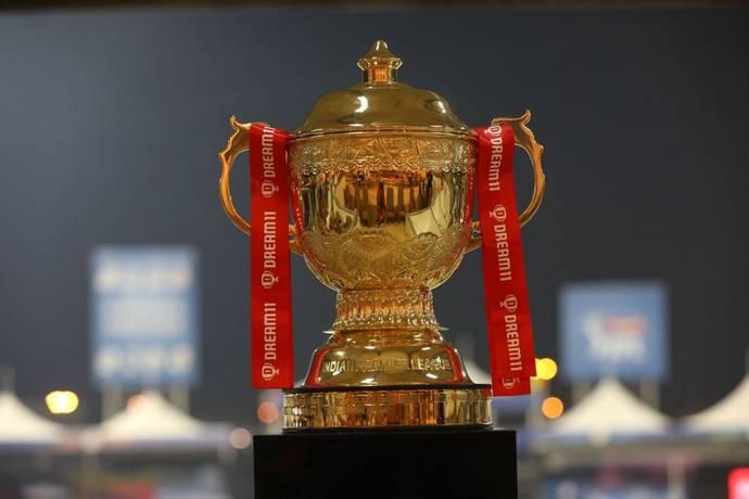 IPL 2020: Playoffs schedule released; Dubai to host final