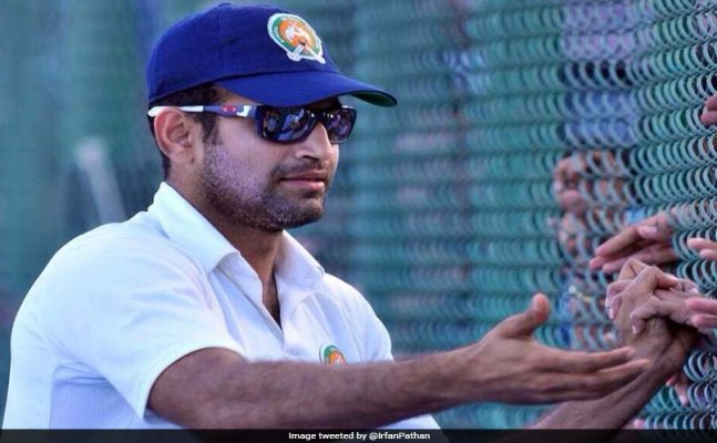 Irfan Pathan has a message for boss after getting sacked