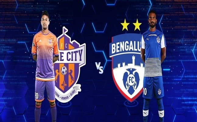 #Letsfootball: Bengaluru FC on top after beating Pune