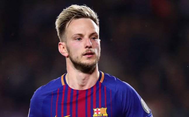 World Cup 2018: Barcelona's Ivan Rakitic predicts which teams will reach the finals
