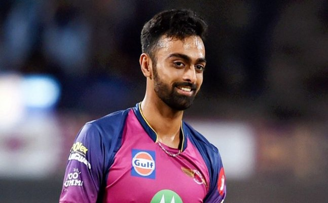IPL Auction: Unadkat becomes highest paid Indian