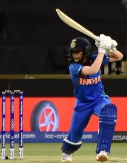 Jemimah Rodrigues: Full grown women's IPL will help unearth new talent