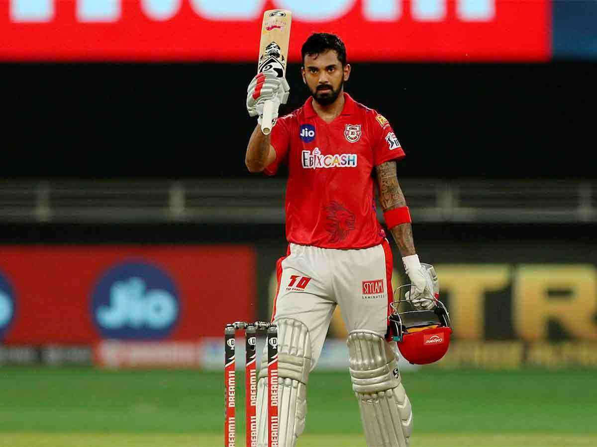IPL2020, KXIP vs RCB: KL Rahul goes full speed, knocks 132* while cracking two huge records