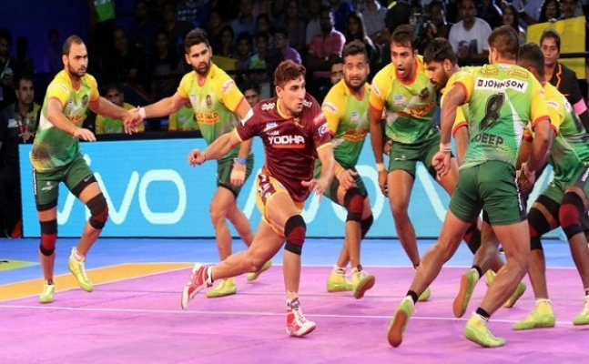 PKL 2017: Pirates-Yoddha contest ends in a draw, Fortunegiants defeat Panthers
