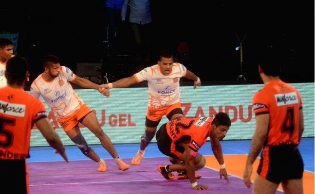 PKL 2017: Paltan win Maharashtra derby, Pirates outclass Thalaivas
