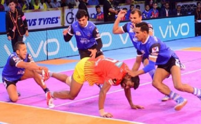 PKL 2017: Fans expect another thriller as Gujarat takes on Haryana