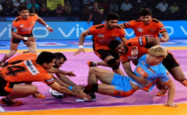 PKL 2017: Easy victories for U Mumba and Dabang Delhi