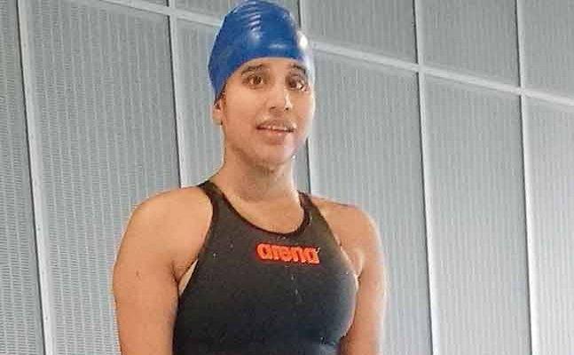 Kanchanmala becomes first Indian to win gold at para swimming championship