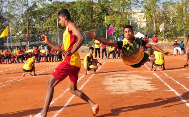Indian Kho Kho team to get financial support for participation in International championship