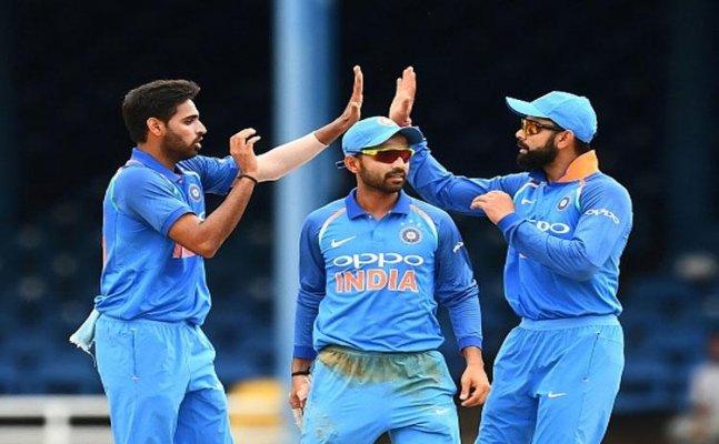 India vs Sri Lanka: Dominant India eye 2-0 lead