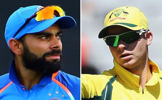 India vs Australia: Smith-Virat rivarly, past meetings, a series bound to entertain