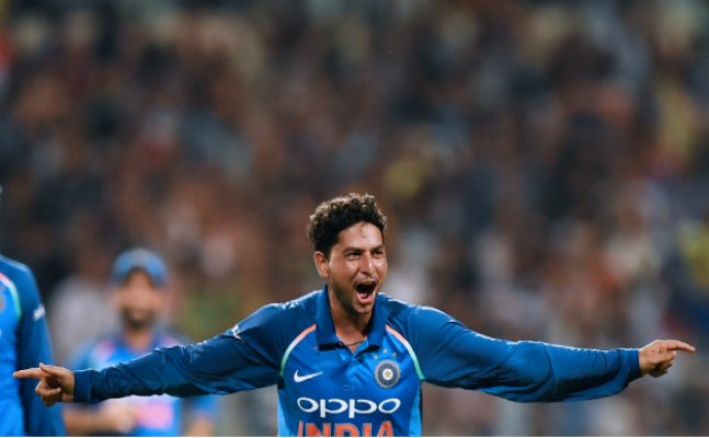 Here's 3 Indians With Hat-Tricks in ODIs