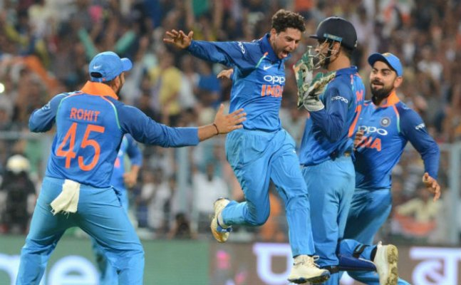 India vs South Africa 2018: Indian Team Stats