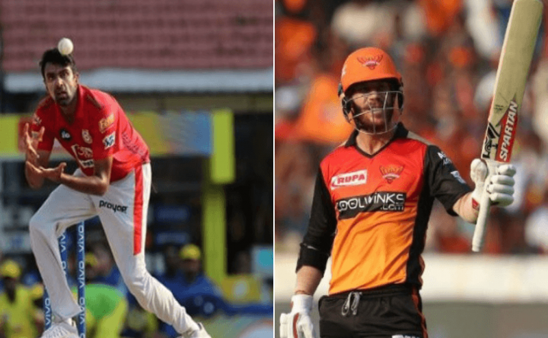 IPL 2019: Kings XI Punjab vs Sunrisers Hyderabad Preview and Head to Head
