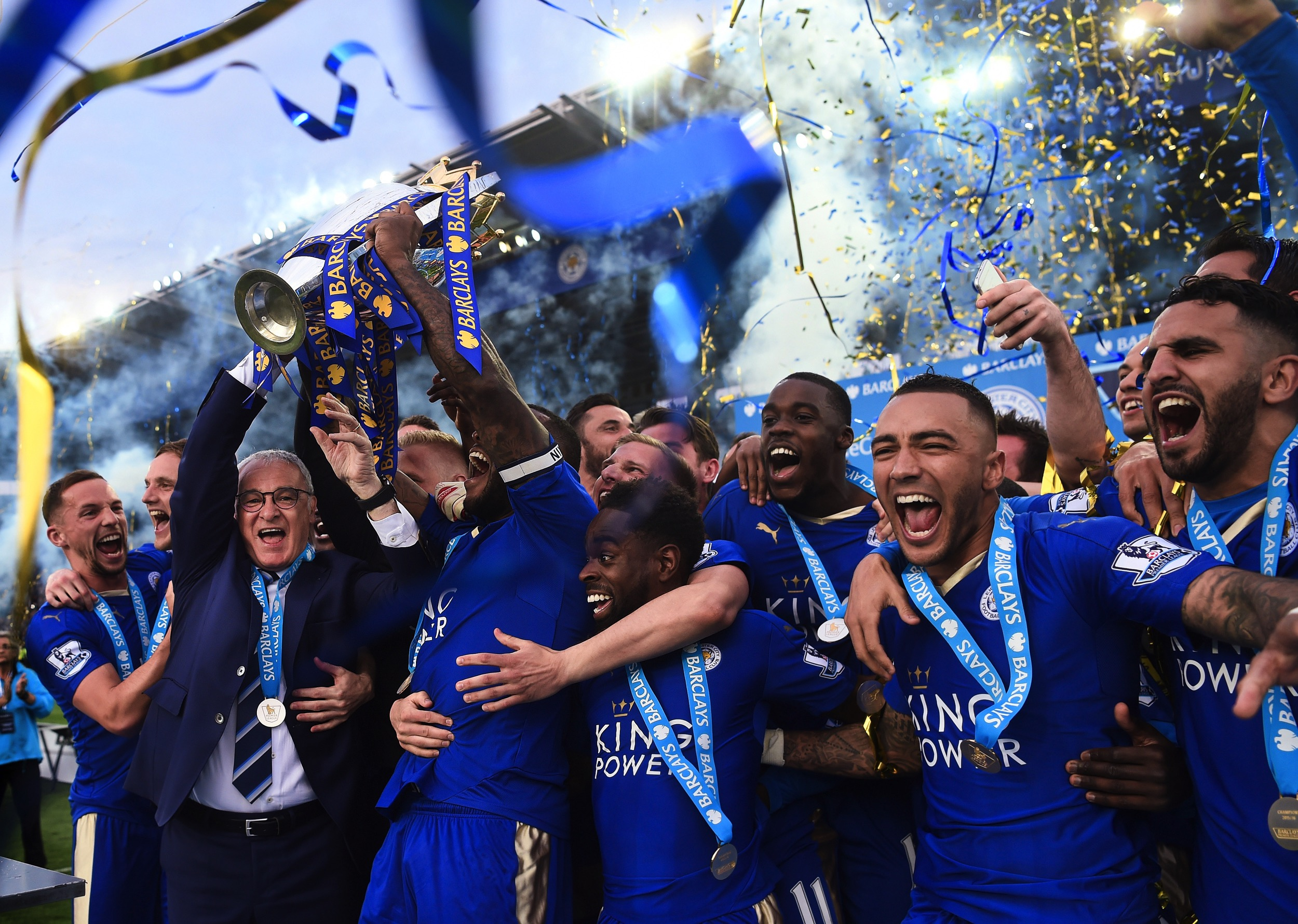 Are Leicester City Title Contenders Again?