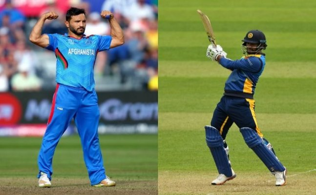 ICC World Cup 2019: Afghanistan vs Sri Lanka | preview, head to head & match details