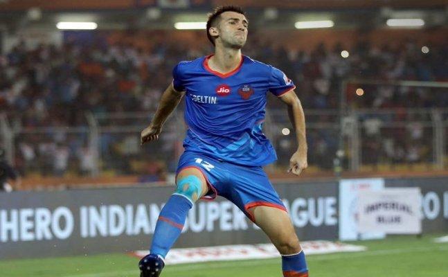 ISL: FC Goa beat newbie Jamshedpur FC