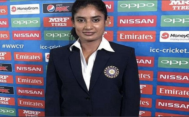 A look at Captain Mithali Raj`s inspirational journey