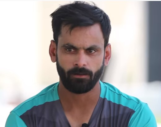 Mohammad Hafeez tests negative, just a day after being test COVID-19 positive