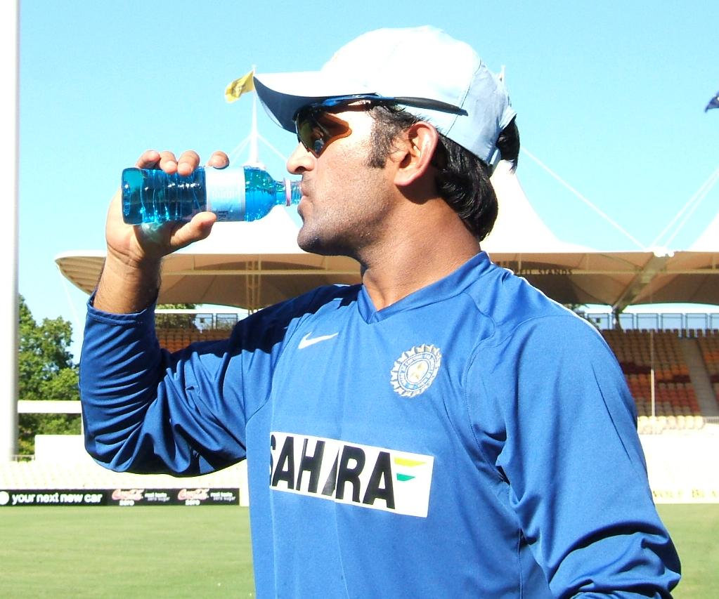 Dhoni says no to commercial brand endorsements amid Covid-19; gearing up to venture in organic farming
