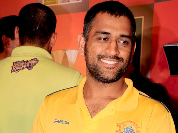 In 10 years, Dhoni will be permanent boss of CSK: CSK CEO