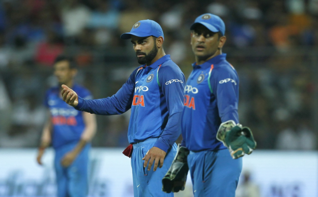 India vs New Zealand: World Cup Preps on Mind As India Face Black Caps in T20 Series