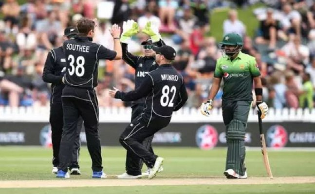 World Cup 2019: New Zealand vs Pakistan, preview, head to head & match details