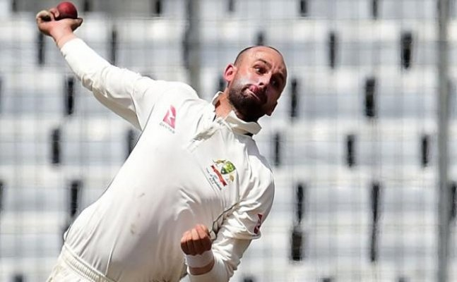 Aus vs Ban: Nathan Lyon`s brilliance helps Australia level series against Bangladesh