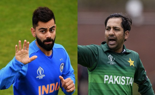 Father`s Day: India & Pakistan's father-son connection