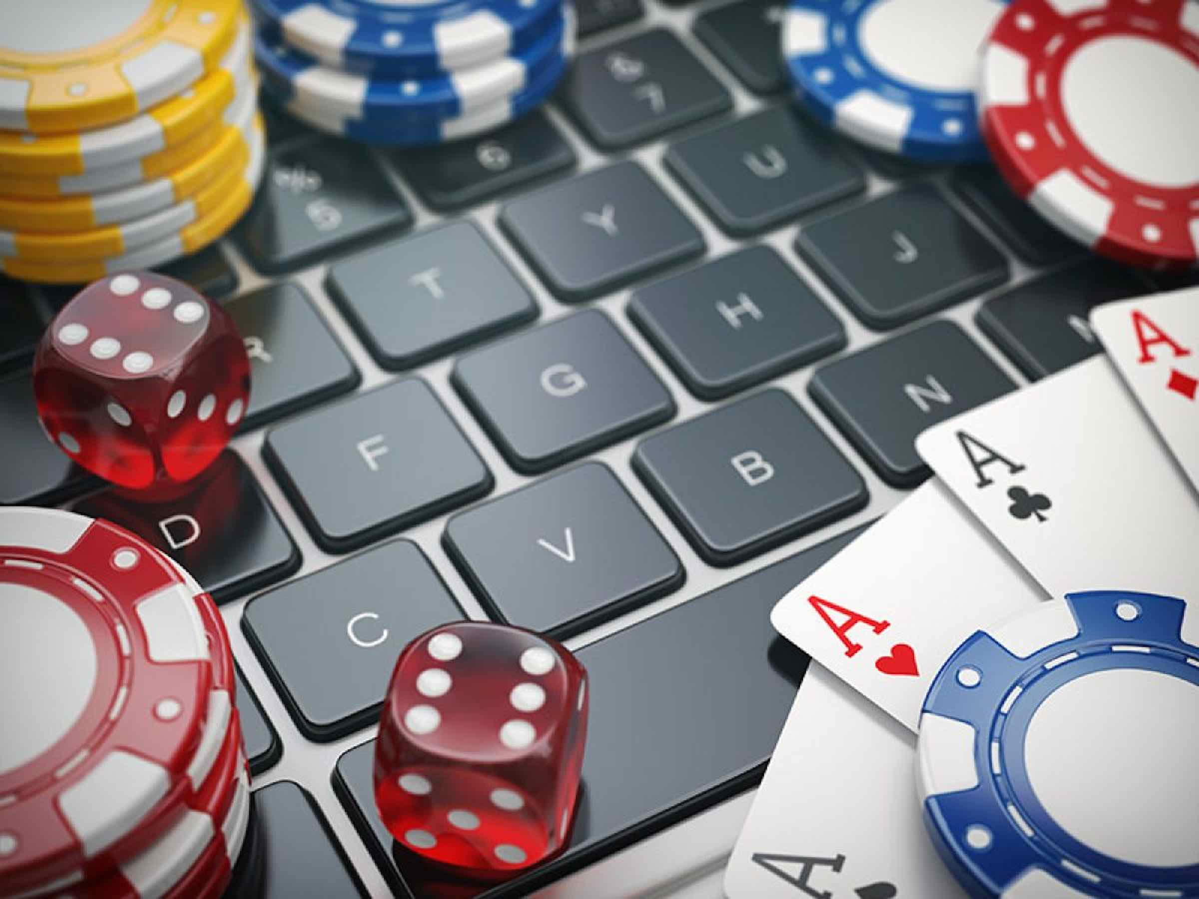 Live Casino, India