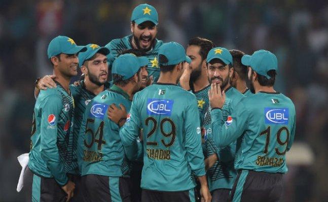 Pakistan beat World XI, clinch the series 2-1