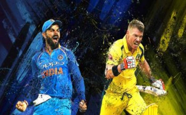 Ind vs Aus T20I: Australia won the toss, elects to field first