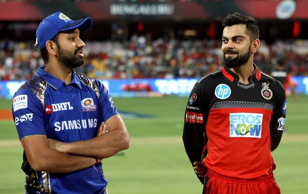 IPL 2021: MI vs RCB, Find Out The Predicted Playing 11 and Free Online Live Stream