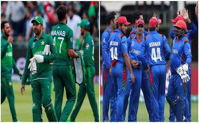World Cup 2019: Pakistan vs Afghanistan preview, head to head & match details