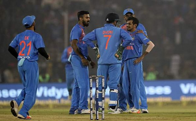 IND vs SL: India look to clinch series in Indore