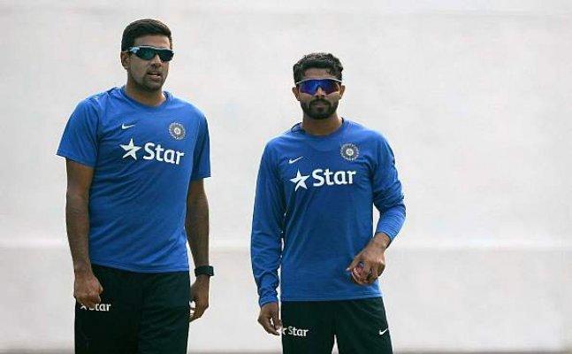 Ashwin, Jadeja ignored for South Africa ODIs