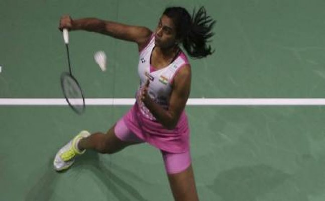 Dubai Super Series: Sindhu into semis, Kidambi bows out
