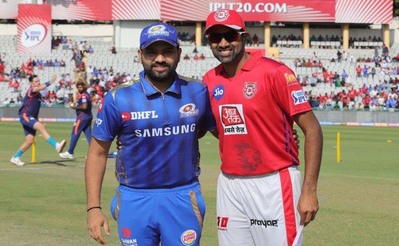IPL 2019: Mumbai Indians vs Kings XI Punjab preview and head-to-head
